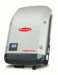 Fronius inverter in Brisbane