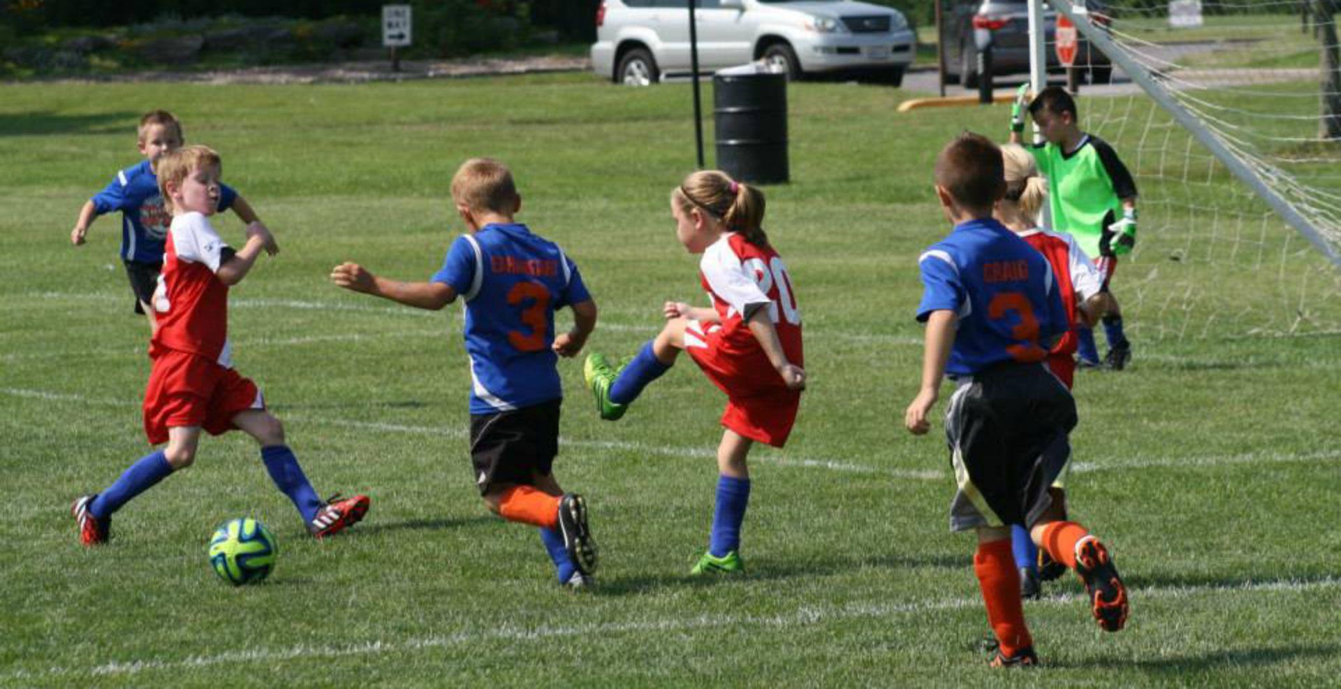 Youth Soccer Program - West Plains Soccer Association