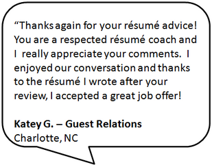 Scott\'s Resume Review Service and Interview Coaching with Author ...