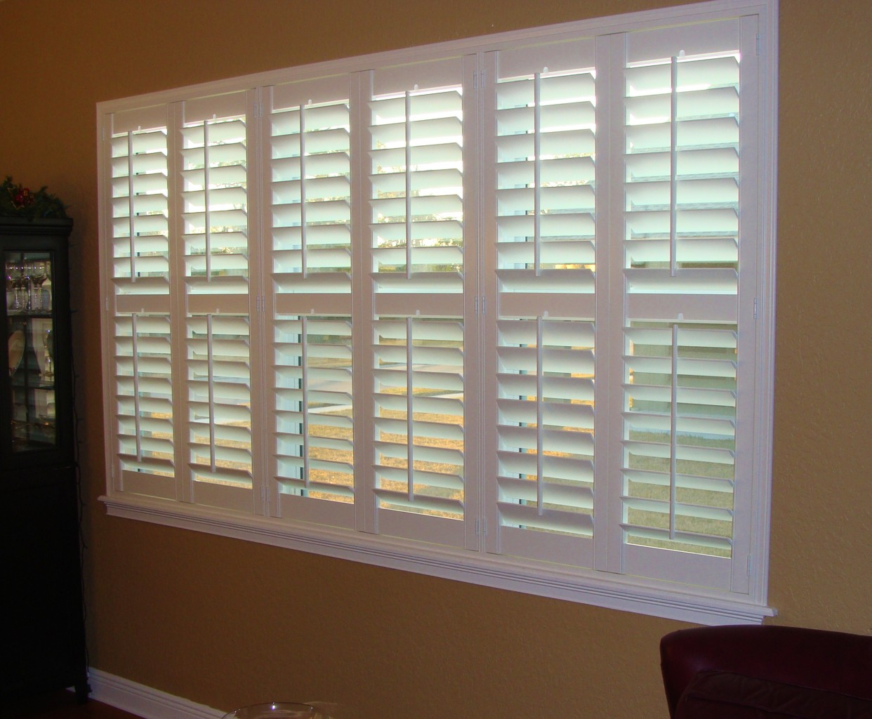 The Most Plantation Shutters Cost Interesting Faux Wood