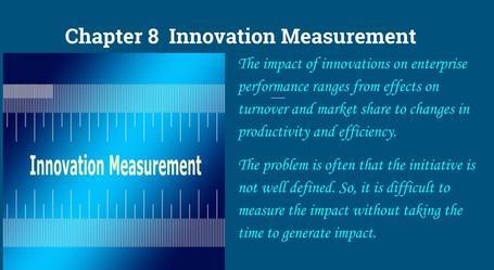 innovation, measurement