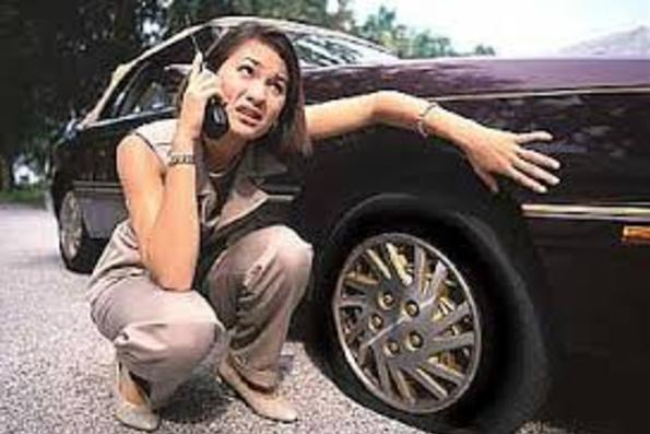 Mobile Flat Tire Change Services and Cost | Mobile Auto Truck Repair Omaha