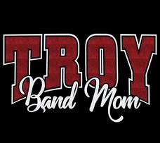 Troy Band Mom
