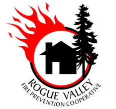 Rogue Valley Fire Prevention Cooperative