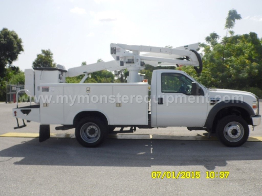 Home gt gt grinding amp polishing machines gt gt sfm 8 agat pictures - 2008 Ford Altec 42ft Bucket
