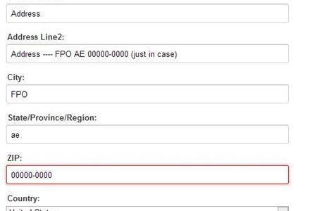 how to change address amazon.ca