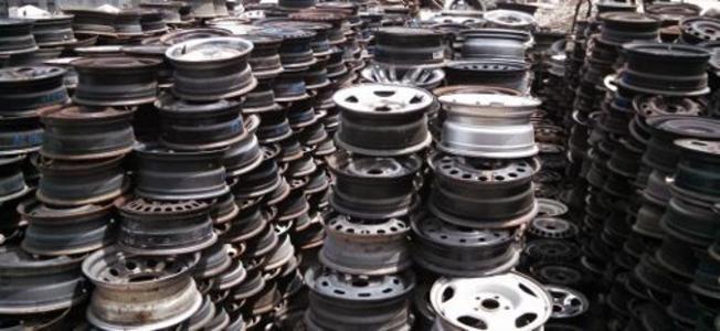 Used Wheels Rims Hub Caps Tires