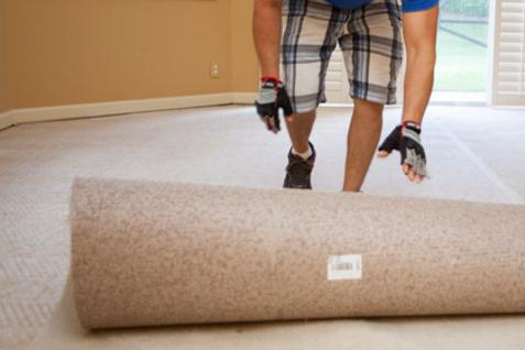 Carpet Removal Carpet Recycling Old Carpet Haul Away Service and Cost Omaha NE | Omaha Junk Disposal