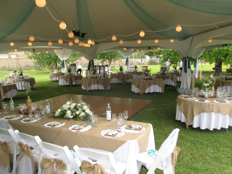 jms tents weddings party rentals events