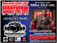 mike decole, interview
