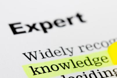Expert Witness Defined