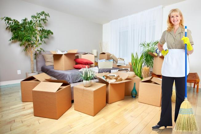 Top-rated Studio Move In Out Cleaning Services in Omaha NE | Price Cleaning Services