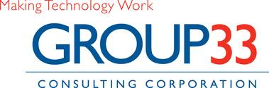 Group 33 Consulting Corp.