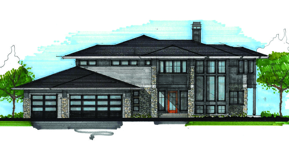 fargo modern homes new construction and renovations in