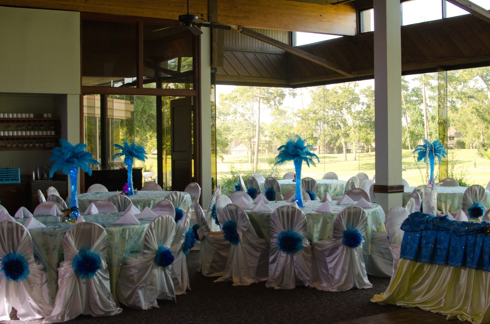 Wedding and party centerpiece rentals houston manzanita tree in a ceramic 8 vase with hanging crystals and flowers starts at 12 rental reviewsmspy