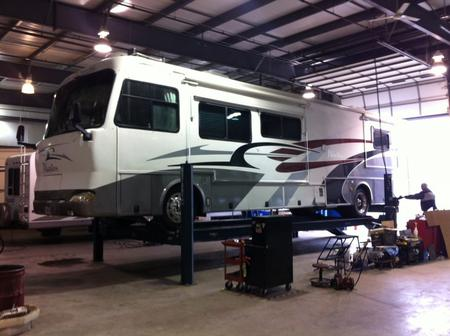 MOBILE RV REPAIR SERVICES SUMMERLIN