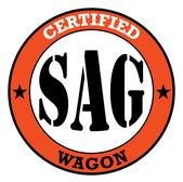 SAG Wagon School Bike