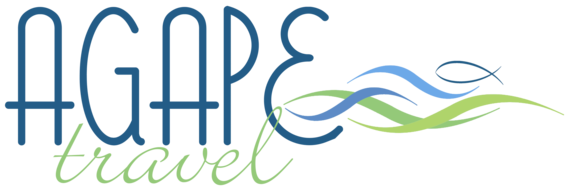 Agape Travel logo