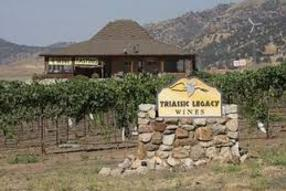 Triassic Vineyards