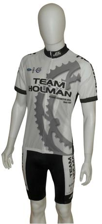 full custom cycling kit