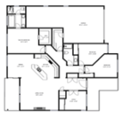 Real Estate Floor Plans