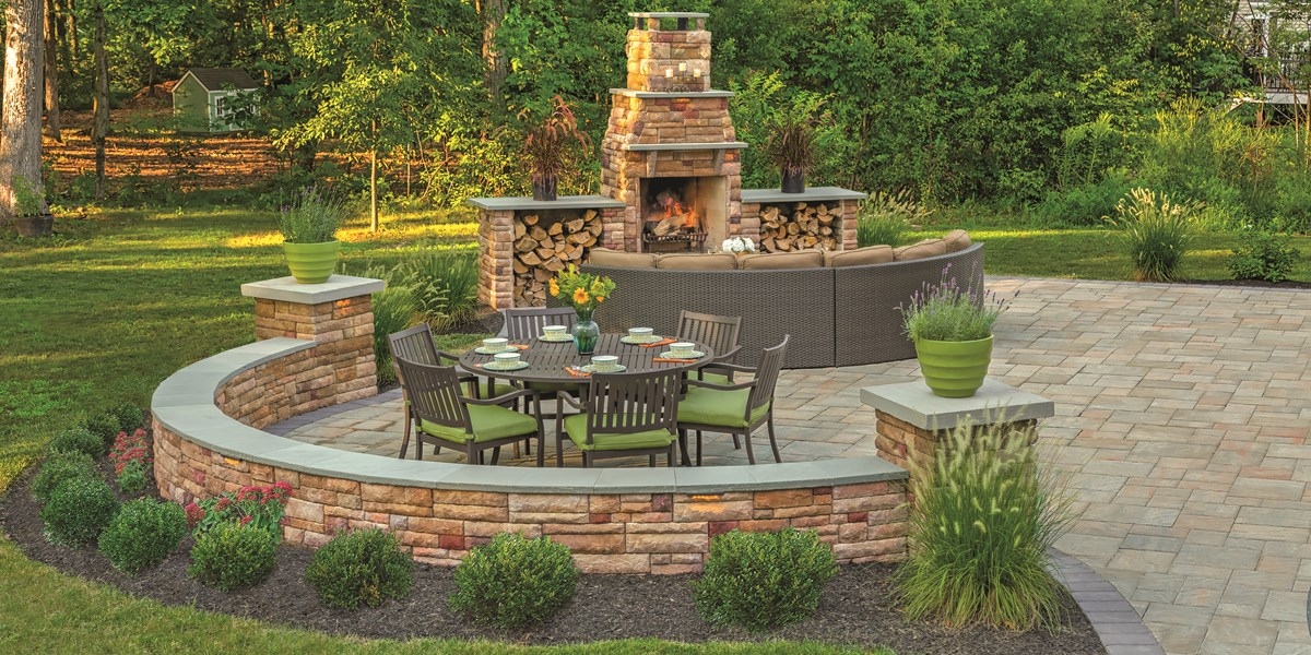 Beaver Supply specializes in professional grade landscape and masonry  supplies - Home
