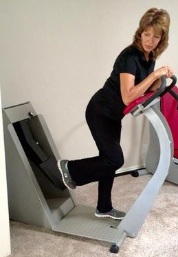 butt press glute press curves butt machine