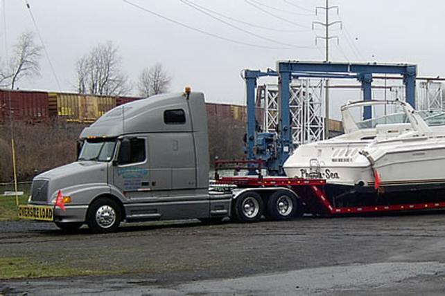 Reliable Boat Transport Services in Omaha NE | 724 Towing Service Omaha