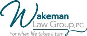 Wakeman Law Group in Crystal Lake - When life takes a turn