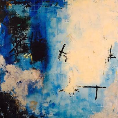 hooligan arts, fine art, abstract painting, best abstract