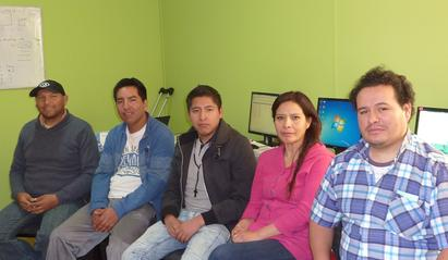DATA LAB TEAM
