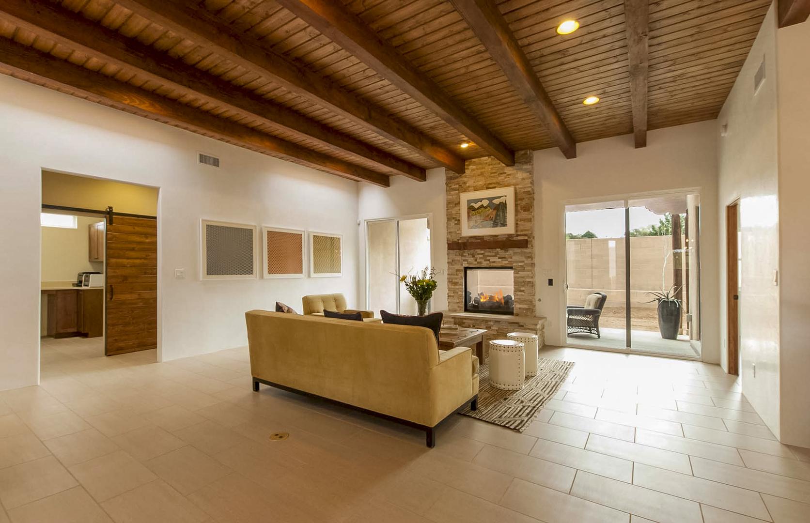 New Construction Homes, Houses - Plaza Bonita Santa Fe Subdivision ...