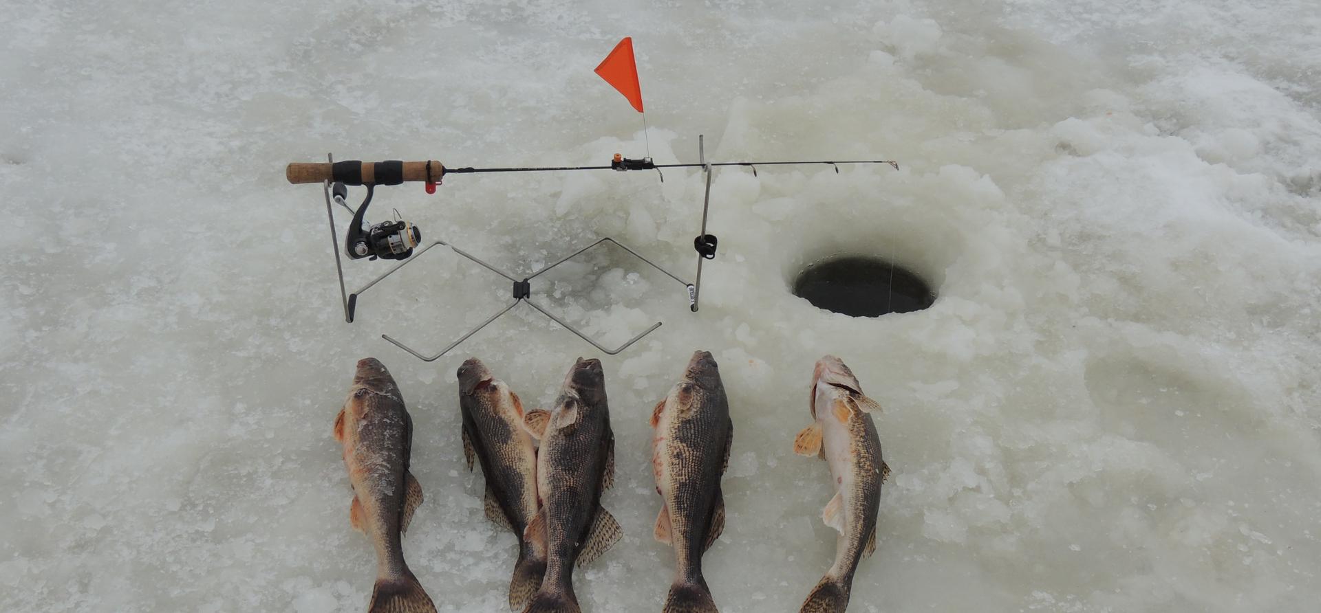 firstrike fishing equipment - fish strike indicators, ice rod, Hard Baits