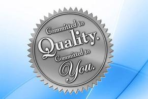 Horizon Senior Services Quality Assurance