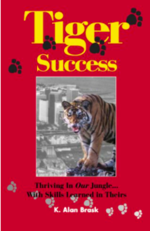 TIGER SUCCESS