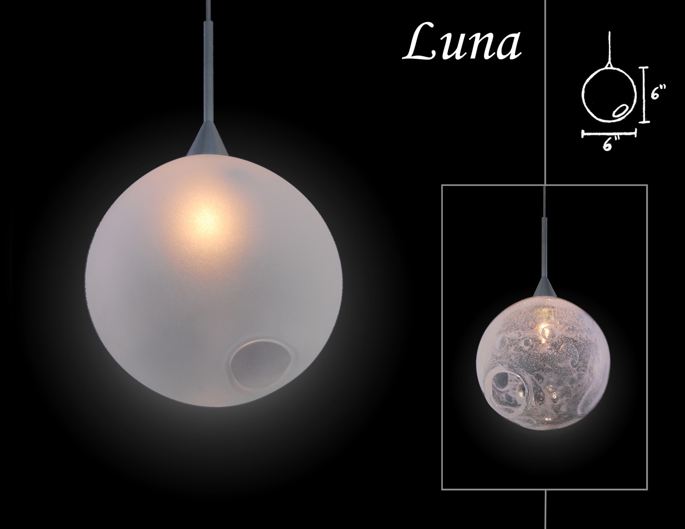 Blown glass light fixtures seth parks glass pendant lights starting at 300 arubaitofo Image collections