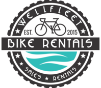 Wellfleet Bike Rentals Logo