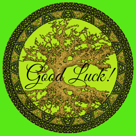 Good-luck-spells