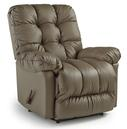 Brosmer Heat and Massage Recliner