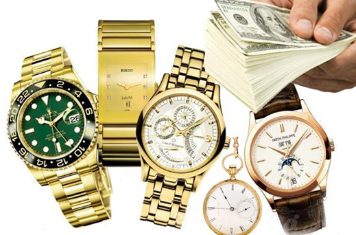 we buy brand name watches rolex cartier patek philippe