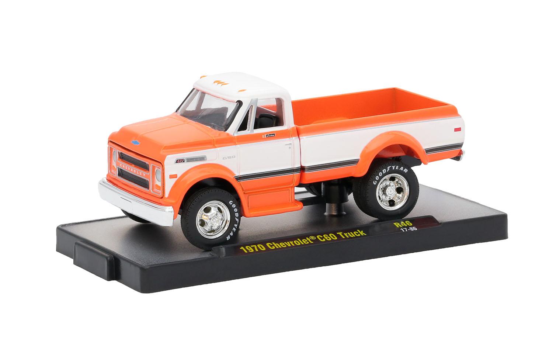 auto trucks p2