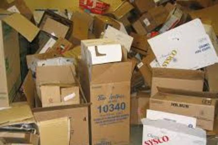Top-rated Cardboard Boxes Removal Service in Lincoln Nebraska Lnk Junk Removal