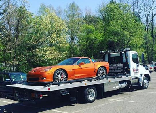 COST OF FLATBED TOW TRUCK SERVICEOMAHA NE