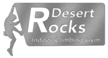 Stone Adventures - Joshua Tree Rock Climbing Guides - Desert Rocks Climbing Gym Logo