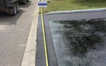 CPS - Driveway Repair - Garage Ramps - Patches - Driveway Sealing
