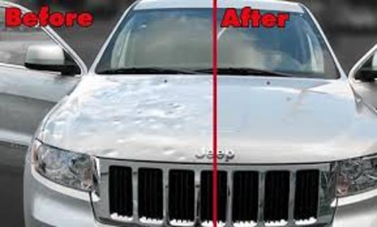 Top Rated Hail Damage Repair Services in McAllen TX