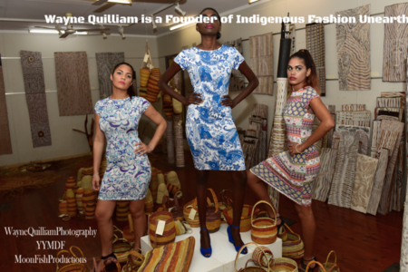 waynequilliam, indigenousfashionunearthed, indigenousfashion, aboriginalfashion, aborigine, indigenous