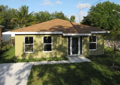 Miami Home for sale