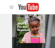 H4H Youtube page