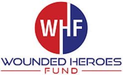 Wounded Heroes Fund Kern County